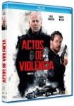 Actos De Violencia (Blu-Ray)