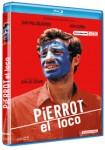Pierrot El Loco (Blu-Ray)
