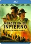 Héroes En El Infierno (Blu-Ray)