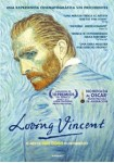 Loving Vincent (Ed. Especial Coleccionista) (Blu-Ray + DVD + BSO + Postales)
