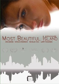 Most Beautiful Island (V.O.S.) (Blu-Ray)