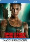 Tomb Raider (2018) (Blu-Ray)