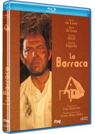 La Barraca (Blu-Ray)