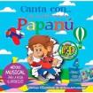 Las Aventuras de papanú (Papanú) CD LIBRO