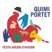 Festa Major D'Hivern (Quimi Portet) CD