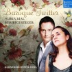 Baroque Twitter (Nuria Rial) CD