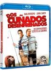 Dos Cuñados Desenfrenados (Blu-ray)