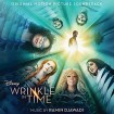 B.S.O. A Wrinkle in Time