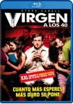 Virgen a los 40 (Blu-Ray)