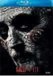 Saw VIII (Blu-Ray)