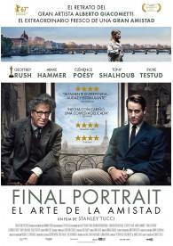 Final Portrait (El Arte De La Amistad)