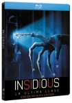 Insidious : La Última Llave (Blu-Ray) (Ed. Metálica)