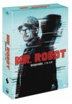 Pack Mr. Robot - 1ª a 3ª Temporada