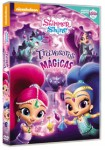 Shimmer & Shine 6 (Travesuras mágicas)