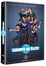 Cuerpo De Élite (2018)