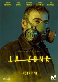 La Zona - 1ª Temporada