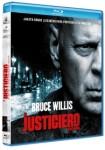 El Justiciero (2018) (Blu-Ray)