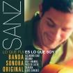 B.S.O Lo Que Fui Es Lo Que Soy (Sanz) CD