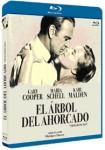 El Árbol Del Ahorcado (Blu-Ray)