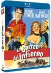 El Correo Del Infierno (Blu-Ray)