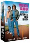 Autopista Hacia El Cielo (Vol. 1 A 5)