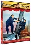 Laurel & Hardy : Sus Mejores Cortos - Vol. 2