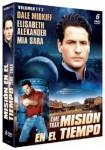 Misión En El Tiempo : 1ª Temporada Completa