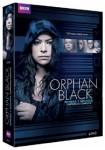 Orphan Black - 1ª Y 2ª Temporada