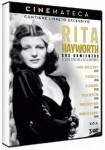Cinemateca: Rita Hayworth - Sus Comienzos (V.O.S.)