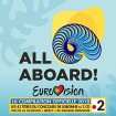 Eurovision Song Contest 2018 (2 CD)