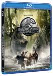 El Mundo Perdido : Jurassic Park II (Parque Jurásico II) (Blu-Ray) (Ed. 2018)