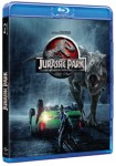 Jurassic Park (Parque Jurásico) (Blu-Ray) (Ed. 2018)
