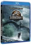 Jurassic Park III (Parque Jurásico III) (Blu-Ray) (Ed. 2018)