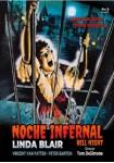 Noche Infernal (1981) (Blu-Ray)