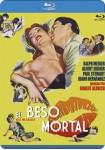 El Beso Mortal (Blu-Ray