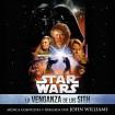 B.S.O Star Wars: La Venganza de los Sith (CD)