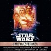 B.S.O Star Wars: Una Nueva Esperanza (CD)