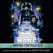 B.S.O Star Wars: El Imperio Contraataca (CD)