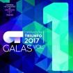 Las Galas Vol. 1 (Operación Triunfo 2017) CD(7)
