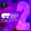 Las Galas Vol. 2 (Operación Triunfo 2017) CD(7)