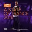 A State Of Trance 2018 (Armin Van Buuren) CD
