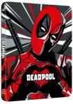 Deadpool (Blu-Ray) (Ed. Metálica)