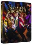El Gran Showman (Blu-Ray) (Ed. Metálica)