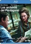 Los Archivos Del Pentágono (Blu-Ray)