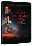 Tres Anuncios en Las Afueras (Blu-Ray) (Ed. Metálica)