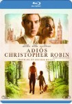 Adiós Christopher Robin (Blu-Ray)