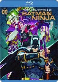 Batman Ninja (Blu-Ray)