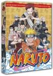 Naruto - Box 2 (Episodios 26 al 50)
