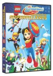 Lego Dc Super Hero Girls : Instituto De Supervillanos