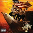B.S.O Super Troopers 2 (CD)